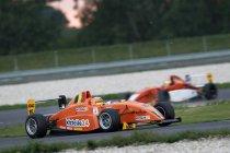 Formule ADAC: Slovakia Ring: Nieuwe overwinning voor Alessio Picariello