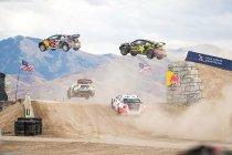 Travis Pastrana en Nitro Circus onthullen nieuw Nitro Rallycross-kampioenschap