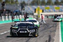 Lausitzring: Dries Vanthoor zet WRT Audi op pole