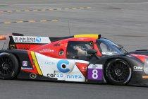 4H Spa: Bert Longin genekt door motorproblemen