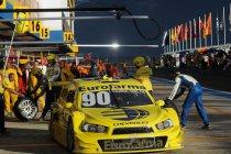 Brasil Stock Car: Goiana: Achtste plaats voor Laurens Vanthoor – opgave voor Frédéric Vervisch