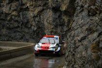 WRC: Ogier op een zucht van een achtste zege