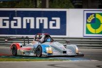 Cascatău en Berg weer met Baticonsult Racing naar de GT&Prototype Challenge