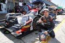 12H Sebring: Jani rijdt Rebellion Racing naar de pole - Vanthoor derde in GTLM