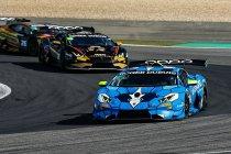 Nürburgring: Winst voor Gerard van der Horst in de Lamborghini Cup class