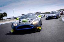 Bijna vijftig GT3-bolides voor officiële testdagen in Paul Ricard