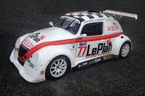 25H Spa: Deldiche en LePlan GT bundelen de krachten tijdens 25 Hours VW Fun Cup