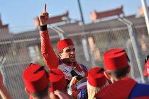 Marrakesh: Jérôme D'Ambrosio wint race na onvoorstelbare plottwist