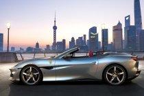 Ferrari Portofino M: Een evolutie verder