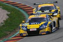 Sachsenring: VIDEO: Chaotische Race 2 zorgt voor onverwachte winnaar