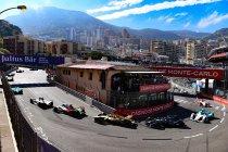 Monaco start maandag met opbouw circuit