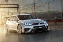 Volkswagen brengt evolutie uit van de Golf Gti TCR