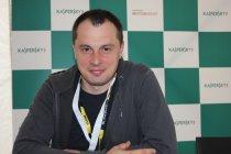 """Alexander Moiseev: """"Enkel Ferrari kan mij bekoren"""""""