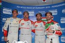 Hungaroring: José Maria Lopez beperkt schade met zege, Muller en Monteiro mee op podium