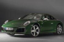 De miljoenste Porsche 911 rolt van de band!