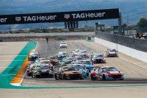 Motorland Aragon: Gabriele Tarquini verzilvert pole met zege (race 1)