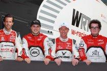 """24H Zolder: Belgian Audi Club Team WRT: """"Niets te winnen, alles te verliezen"""""""