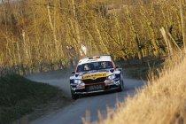 BRC: Haspengouw trekt Belgisch rallykampioenschap op gang