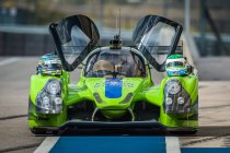 Krohn Racing naar ELMS in 2015