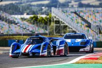 Spa: WEC en ELMS wedstrijd behouden support races