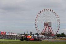 WTCR en Japanse Super Formula samen aan de bak in Suzuka