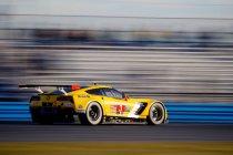 24H Daytona: Corvette Racing behoudt rijders