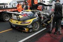 Nürburgring: Bronze Test verloopt niet vlekkeloos - Aston Martin snelste