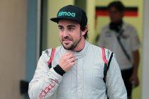 """""""Alonso keert terug naar Renault"""""""