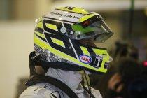 Abu Dhabi: Button met retro helmdesign voor laatste wedstrijd
