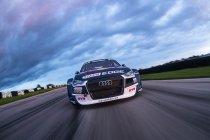 Audi onthult tweede generatie Audi S1 EKS RX