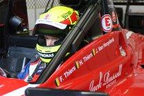 TCR Benelux Belcar Trophy: DVB Racing Norma snelste op natte piste
