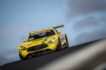 Mercedes krijgt eerste startrij Bathurst 12 Hour cadeau van Aston Martin