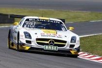 Jaime Alguersuari maakt GT-debuut in ADAC GT Masters