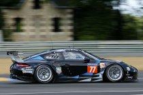 ProSpeed bereidt overstap naar Porsche 911 RSR voor