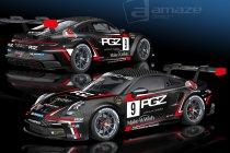 Xavier Maassen met Porsche Group Zuid opnieuw naar Porsche Carrera Cup Benelux