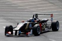 FIA F3: Norisring: Leclerc en Albon verdelen de pole positions