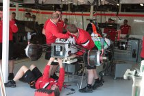 Maleisië: Roberto Merhi opnieuw van de partij bij Manor F1 Team