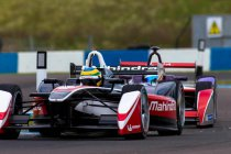 De start van een nieuw racetijdperk - Voorstelling Formule E seizoen