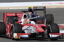 Barcelona: pole voor Leclerc