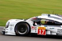 Newsflash: 6H Spa: Leidende Porsche de box in geduwd