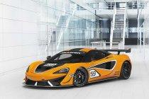 United Autosports keert terug naar GT-racerij