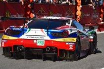AF Corse met 6 Ferrari's in Blancpain Endurance - waarvan 2 in Pro Cup