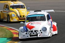 VW Fun Cup; sensatie van La Source tot de Bus Stop