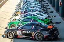 Het wachten is voorbij voor de Porsche Carrera Cup Benelux