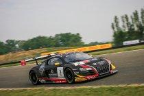 Belgian Audi Club Team WRT met veel vertrouwen naar Brands Hatch