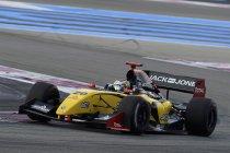 Le Castellet: Magnussen opnieuw te sterk voor Vandoorne in de vrije trainingen
