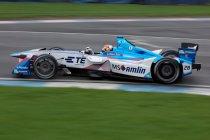 BMW ook naar de Formule E