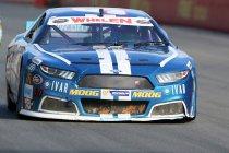 Veel Belgen aan de bak bij NASCAR-test