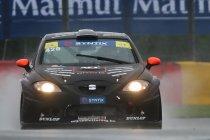 Spa Euro Race: Bart Van den Broeck behoudt nipt tweede plaats in kampioenschap