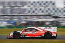 Daytona 24: straffe openingsfase